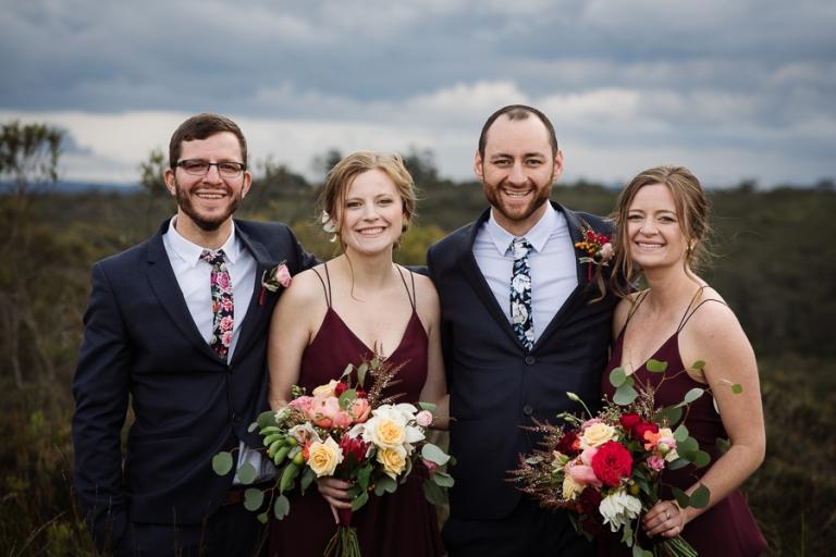 Blue Mountains Wedding Photographer (103)