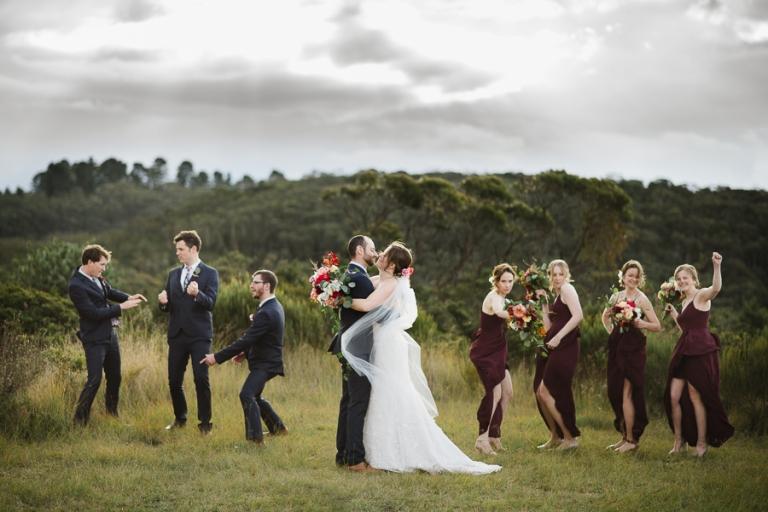 Blue Mountains Wedding Photographer (88)