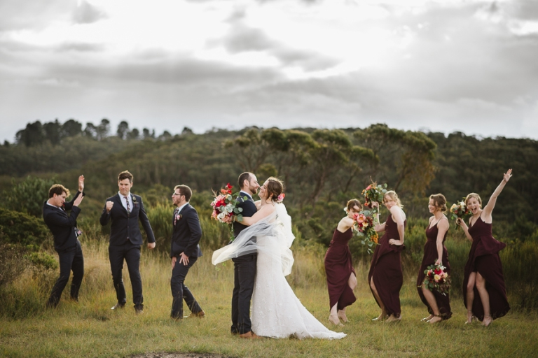 Blue Mountains Wedding Photographer (89)