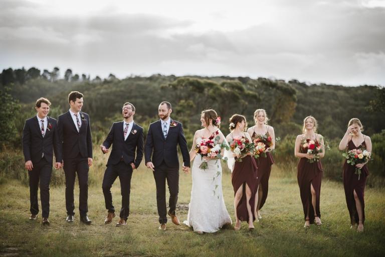 Blue Mountains Wedding Photographer (90)