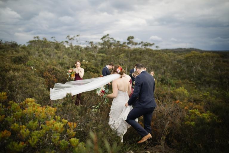 Blue Mountains Wedding Photographer (93)