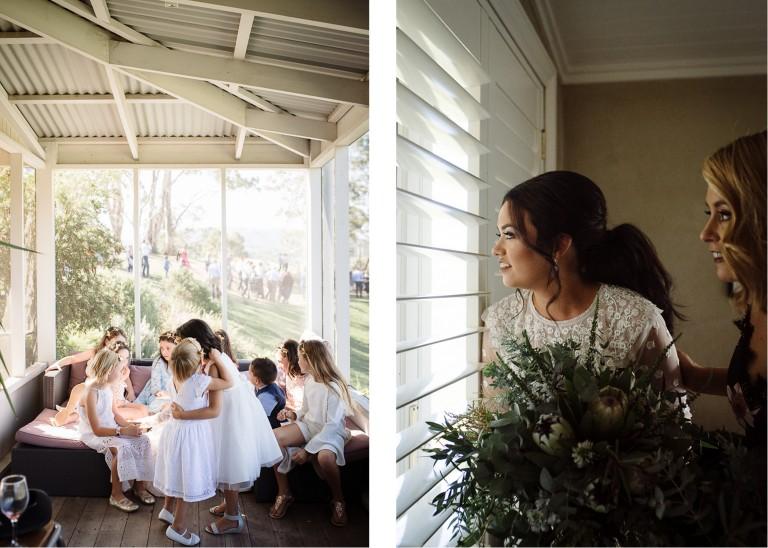 Blue Mountains wedding photographer 17