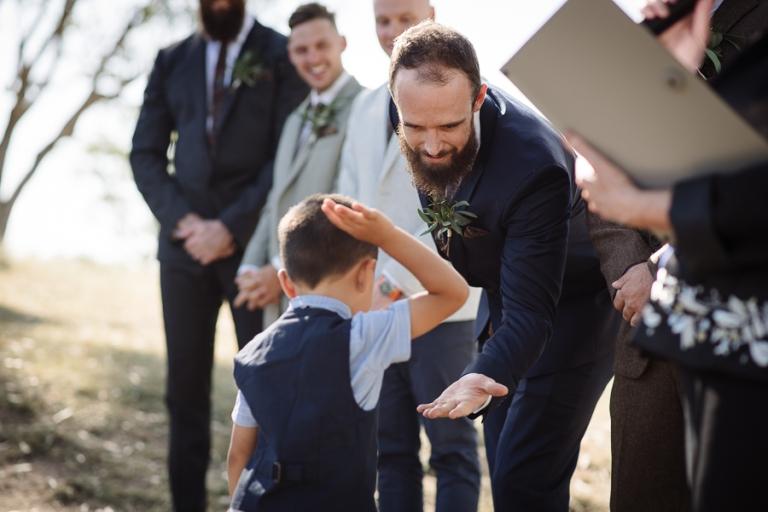Blue Mountains wedding photographer 22