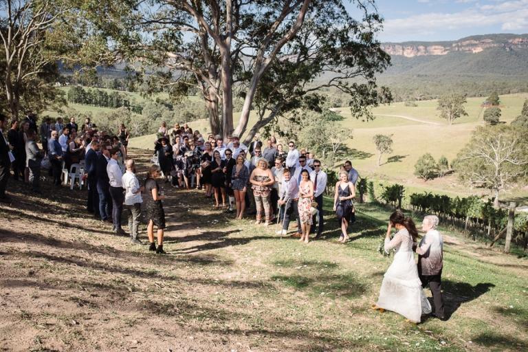 Blue Mountains wedding photographer 25