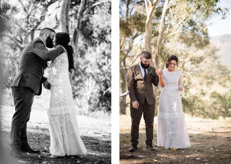 Blue Mountains wedding photographer 29