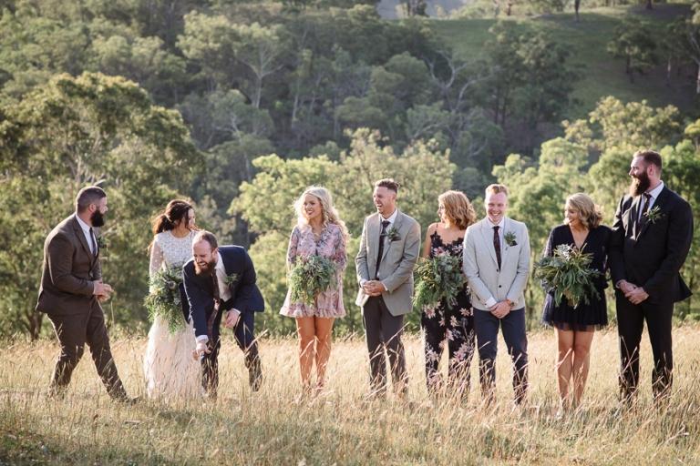 Blue Mountains wedding photographer 33