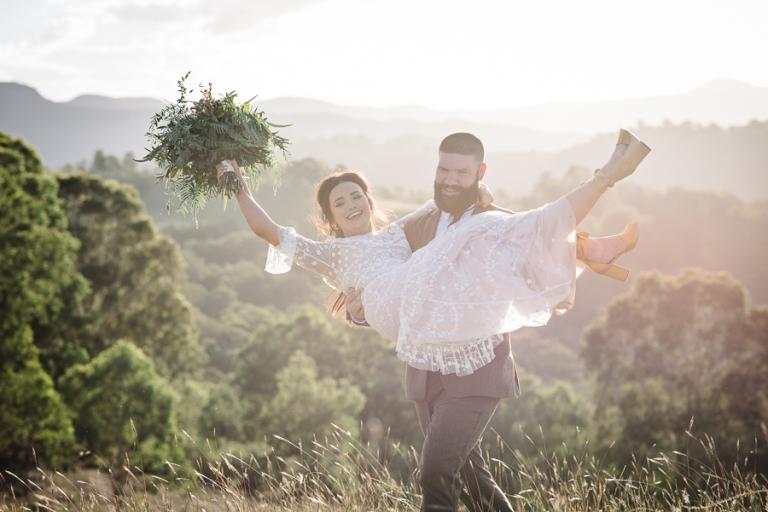 Blue Mountains wedding photographer 35