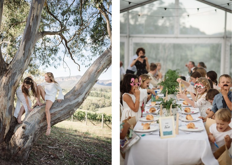 Blue Mountains wedding photographer 36