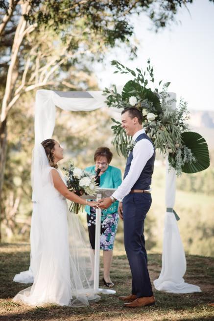 Blue Mountains Wedding Photographer-23