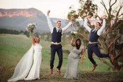 Blue Mountains Wedding Photographer-63