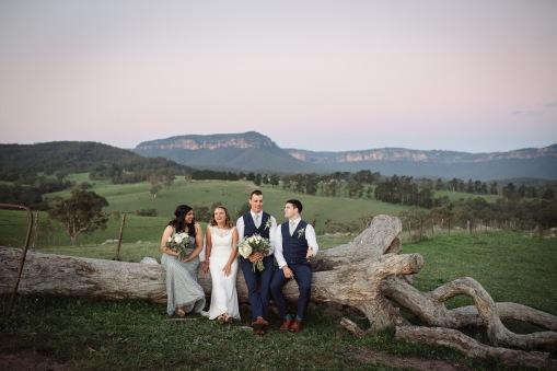 Blue Mountains Wedding Photographer-71